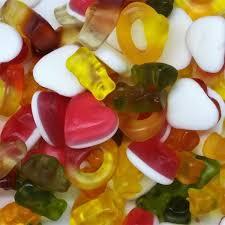 Haribo candy