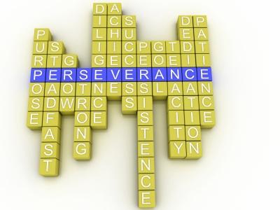 Having teens earn their way teaches perseverance.   Image credit: freedigitalphotos.net and David Castillo Dominici