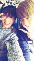 l.joe et chunji