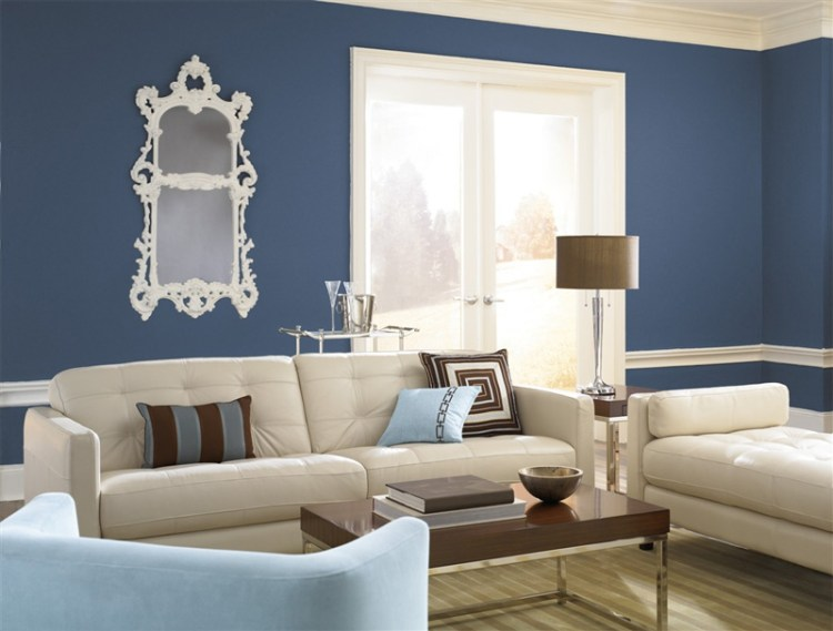 2009 Interior Paint Colors INSPIRE