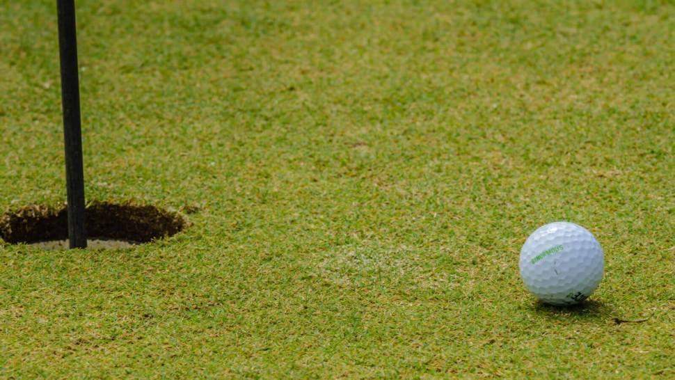 Ny hullrekkefølge og nye utslag hos Soon Golfklubb