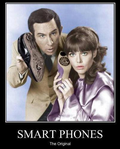 shoe phones