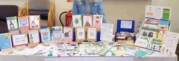 Apple Day Craft Fair
