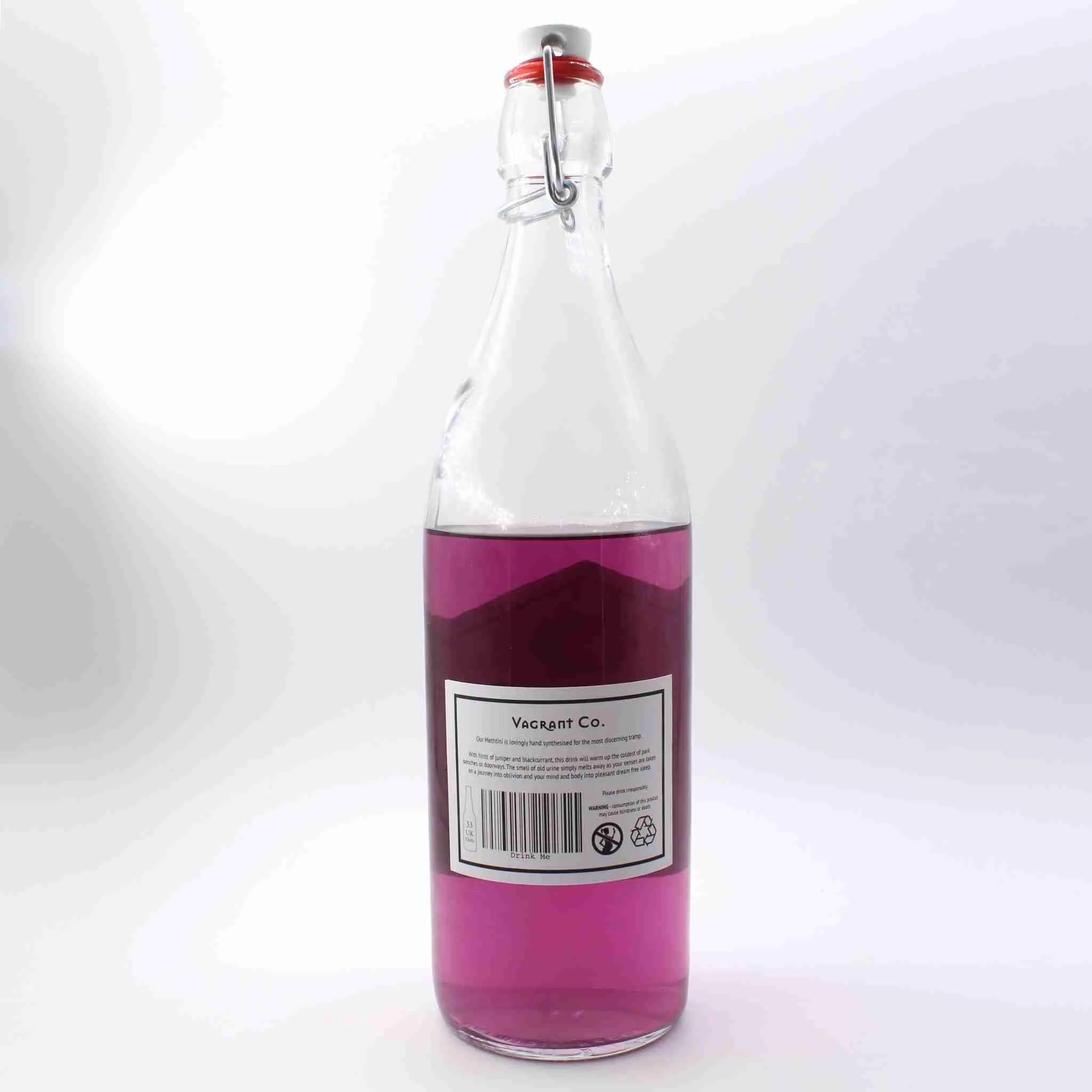methtini bottle 3
