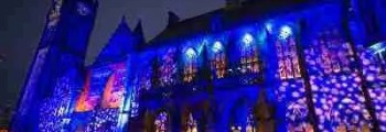 Rochdale Christmas Market & Lights Switch On