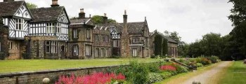 Vintage and Craft Fair at Smithills Hall