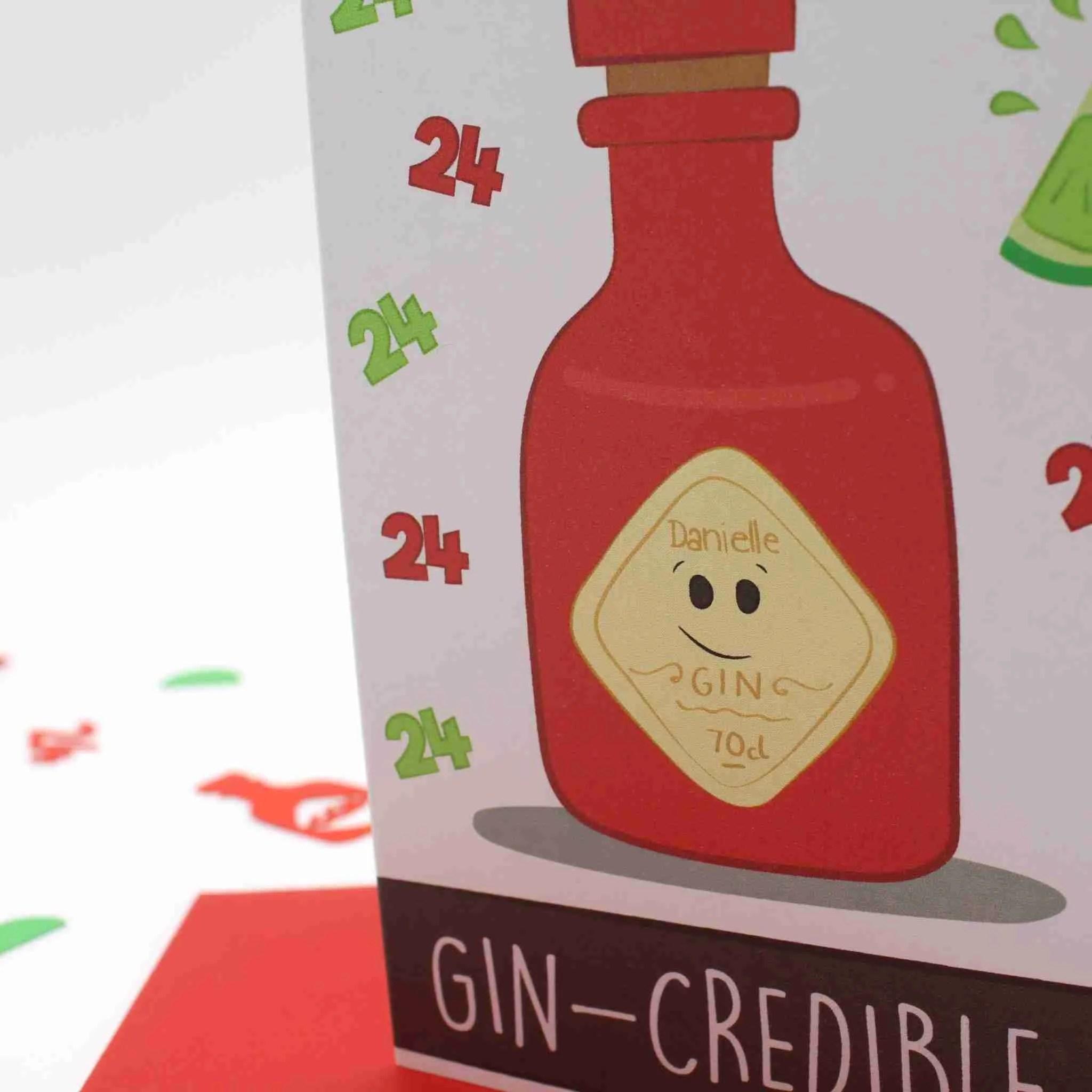 custom order gin red 2