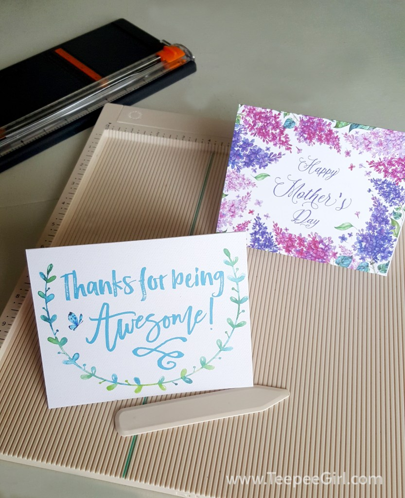 Free Cards For Mother's Day