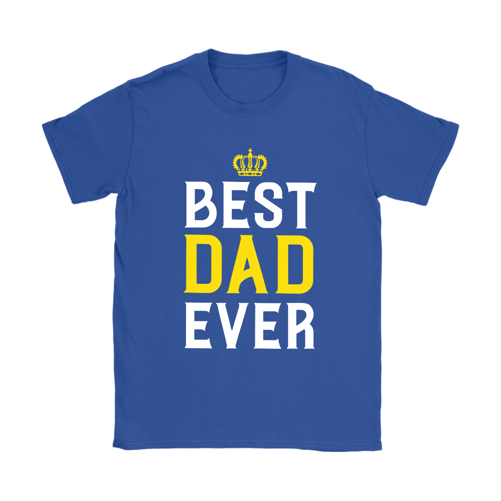 Best Dad Ever Father's Day Shirts 13