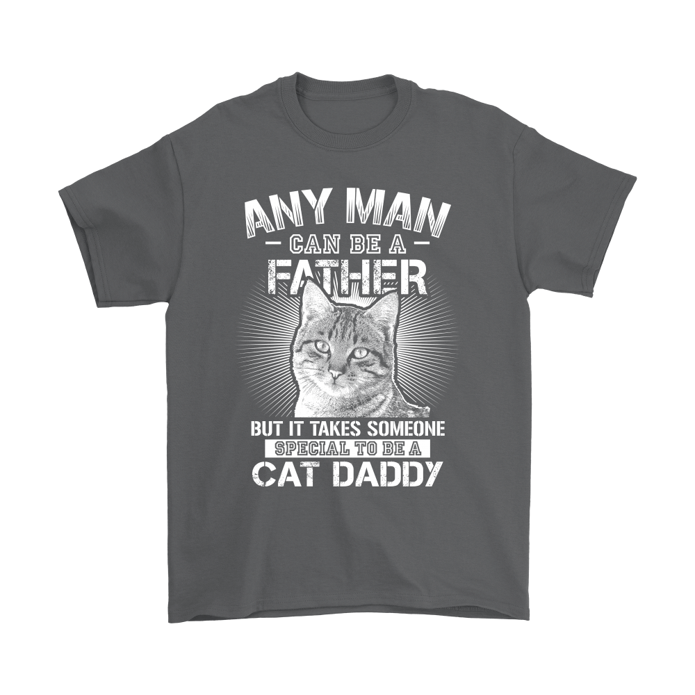 But It Takes Someone Special To Be A Cat Daddy Shirts 2