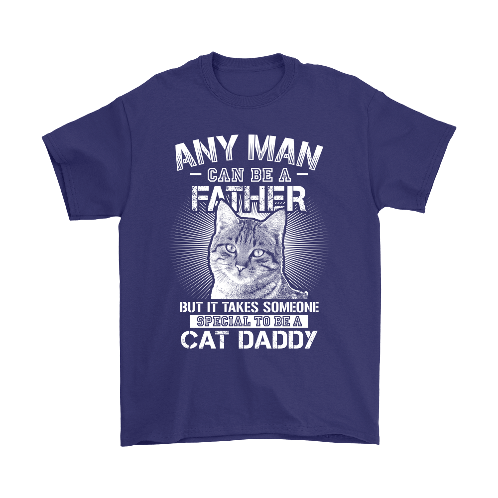 But It Takes Someone Special To Be A Cat Daddy Shirts 4