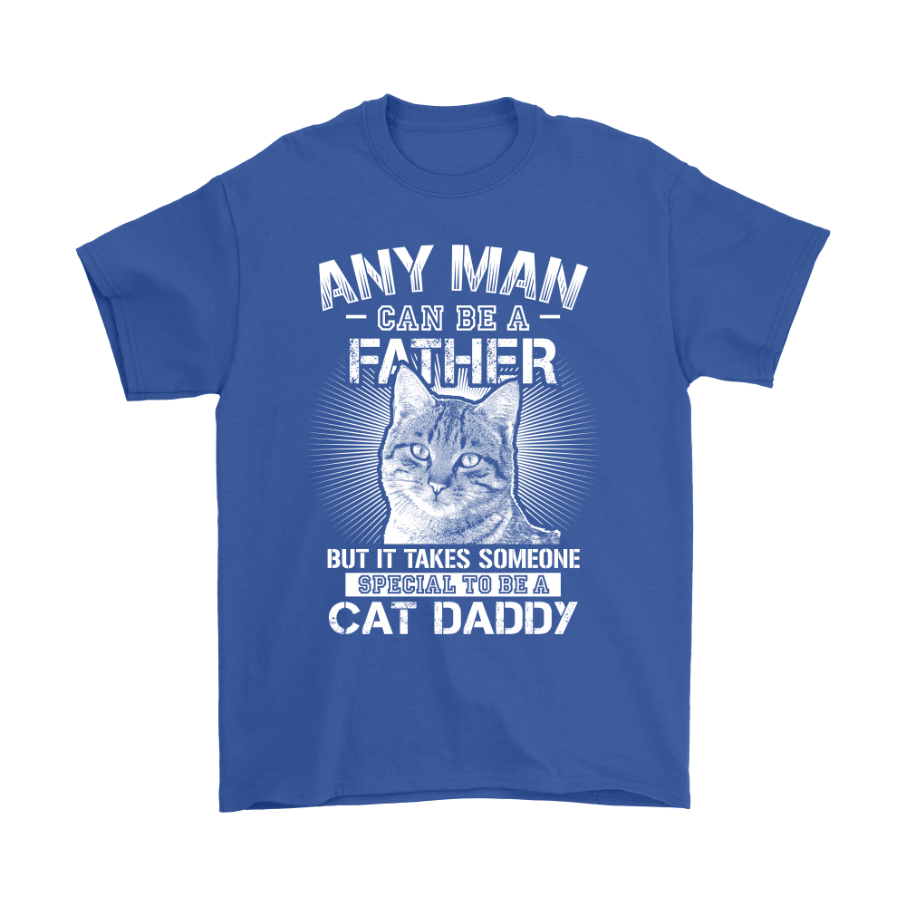 But It Takes Someone Special To Be A Cat Daddy Shirts 5