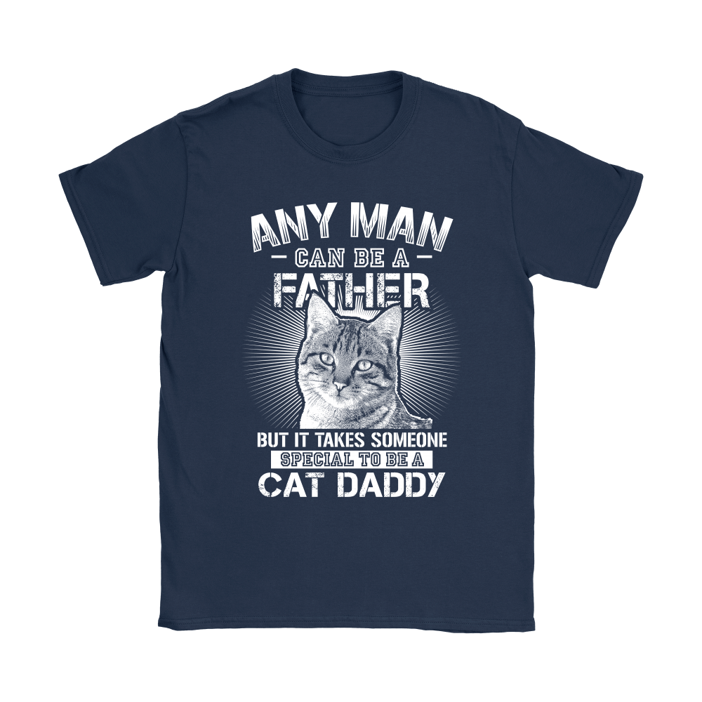 But It Takes Someone Special To Be A Cat Daddy Shirts 9