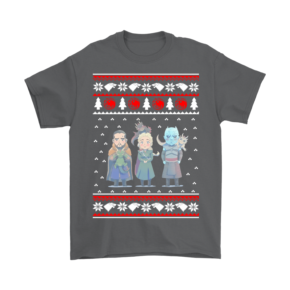 Game Of Thrones Christmas Ugly Shirts 11