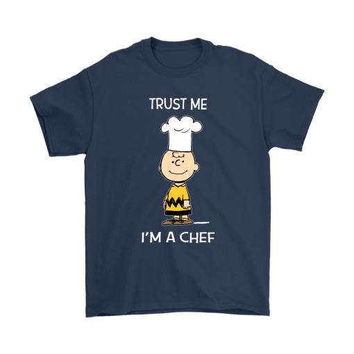 Charlie Brown Chef Snoopy Shirts 3