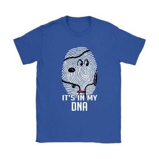 It's In My DNA Snoopy Shirts 11