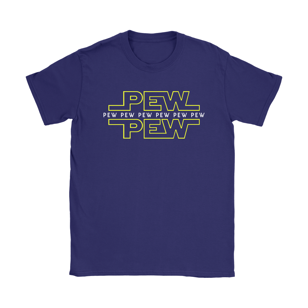 Stormtroopers Pew Pew Star Wars Shirts 11