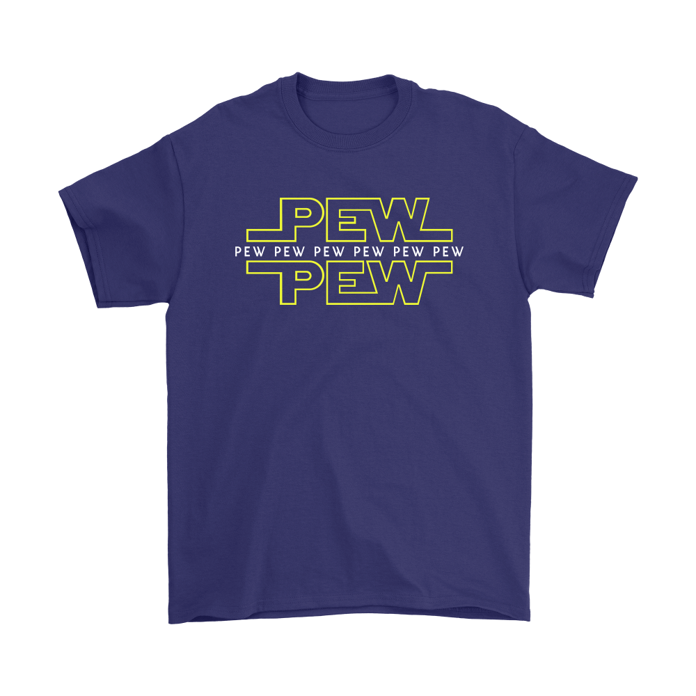 Stormtroopers Pew Pew Star Wars Shirts 4