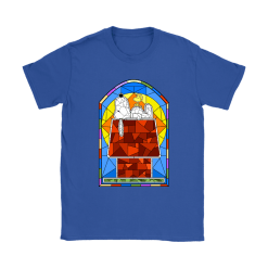 The Church Of Peanuts Woodstock And Snoopy Shirts 25