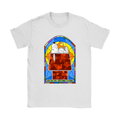 The Church Of Peanuts Woodstock And Snoopy Shirts 27