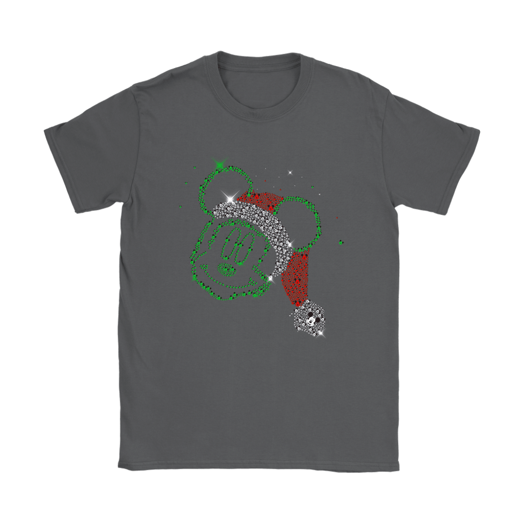 Christmas Light Decoration Disney Mickey Mouse Shirts 6