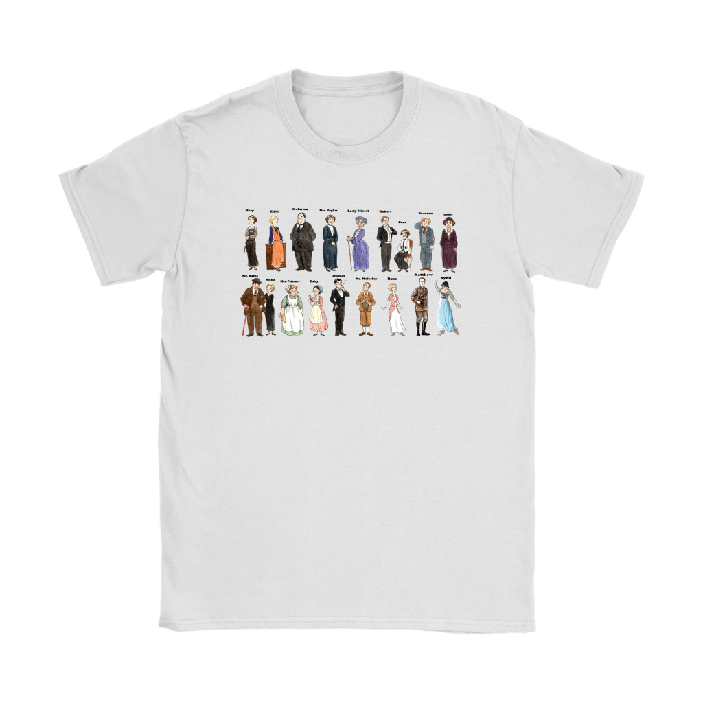 The Daily T-Shirts Store 43