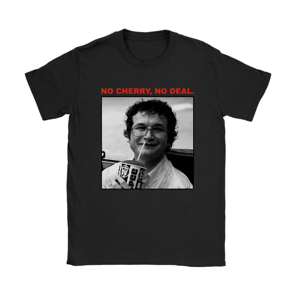 Alexei No Cherry No Deal Stranger Things Shirts 8
