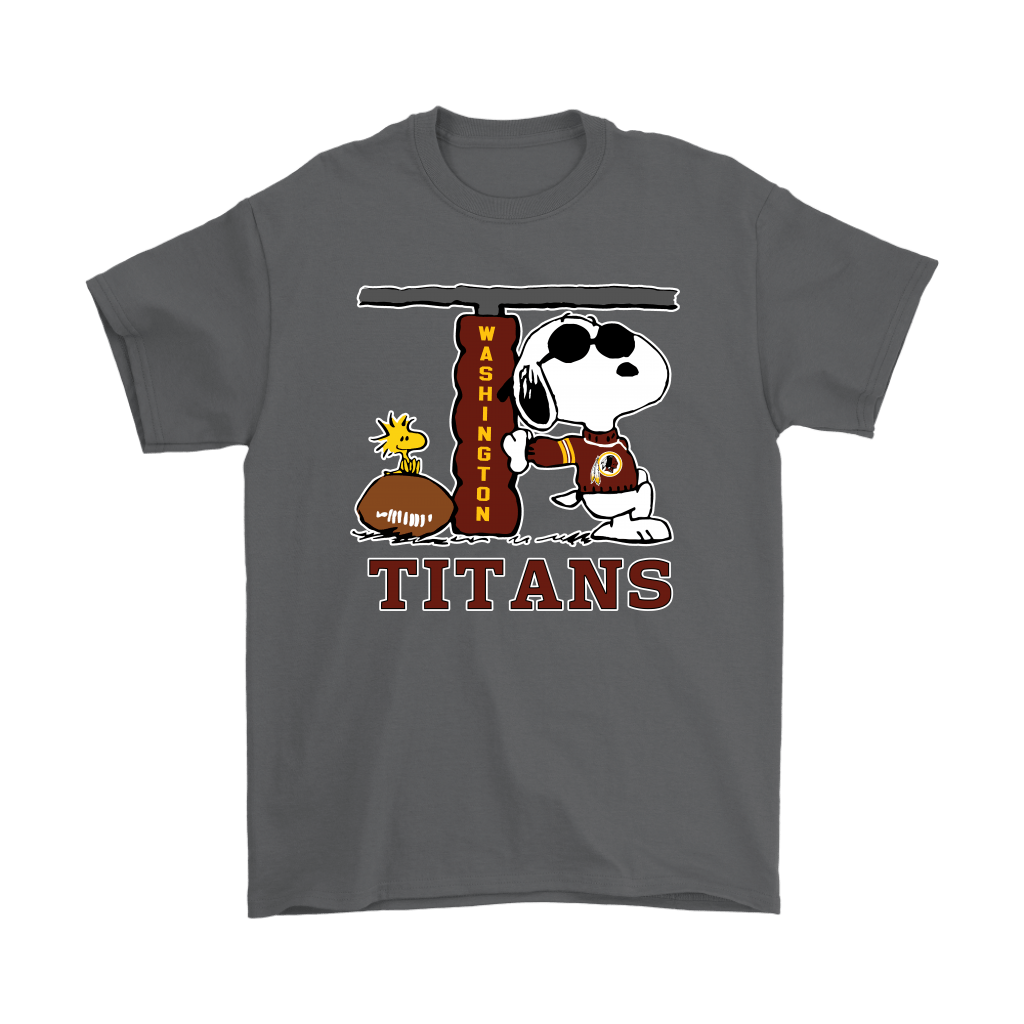 Snoopy Facts T-Shirts Store 8