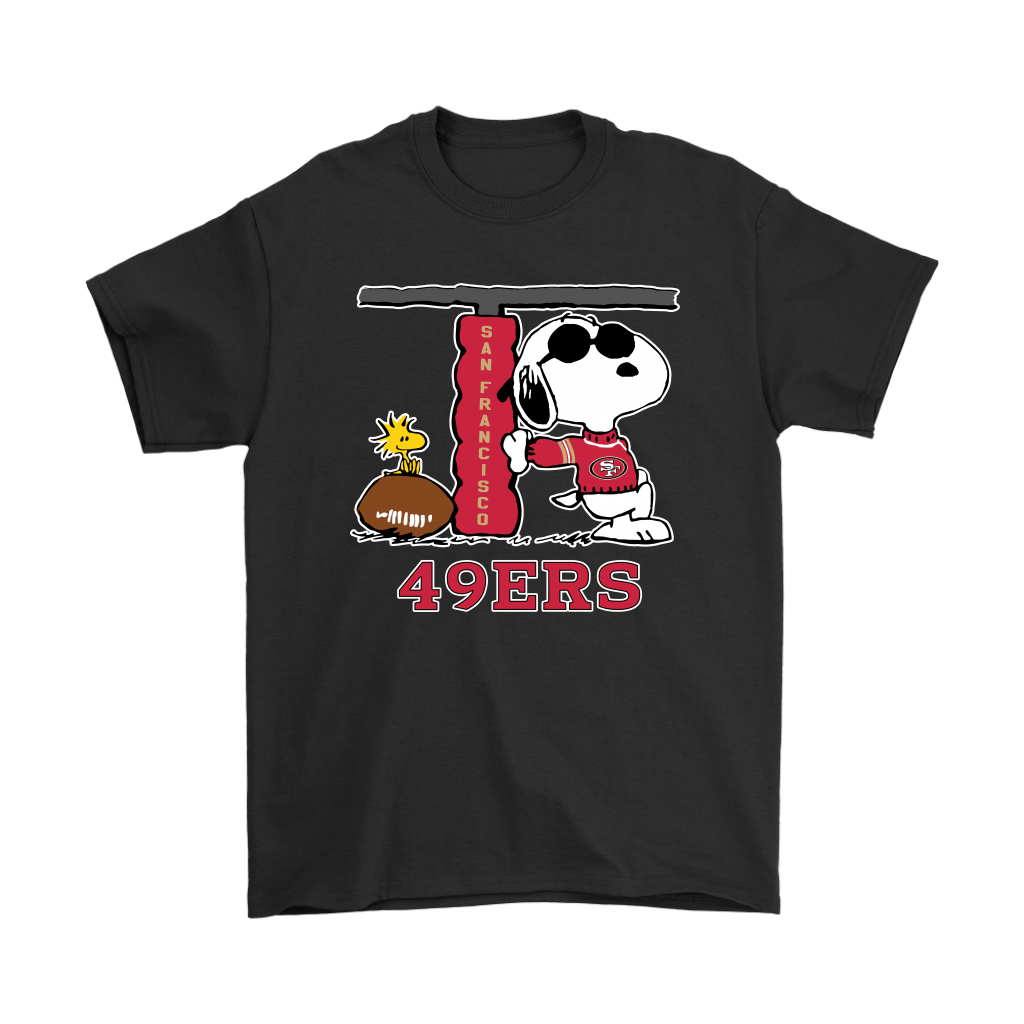 Snoopy Facts T-Shirts Store 15