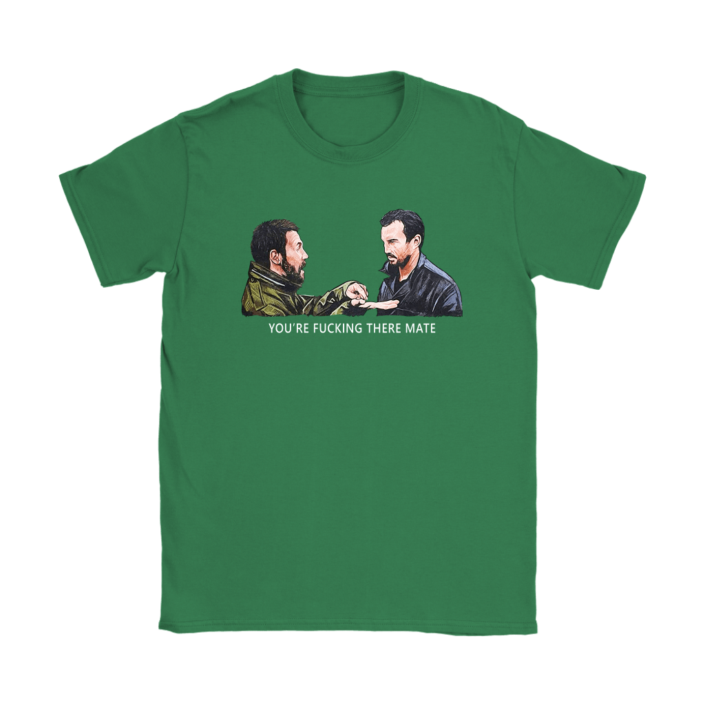 You're Fucking There Mate Dead Man's Shoes Shirts 14