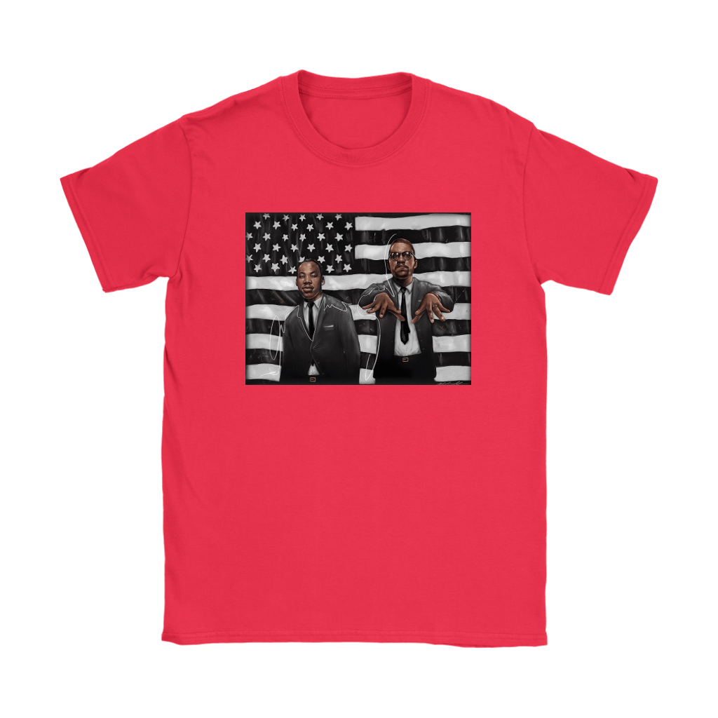 Leader American It's DOPE OutKast Shirts 11