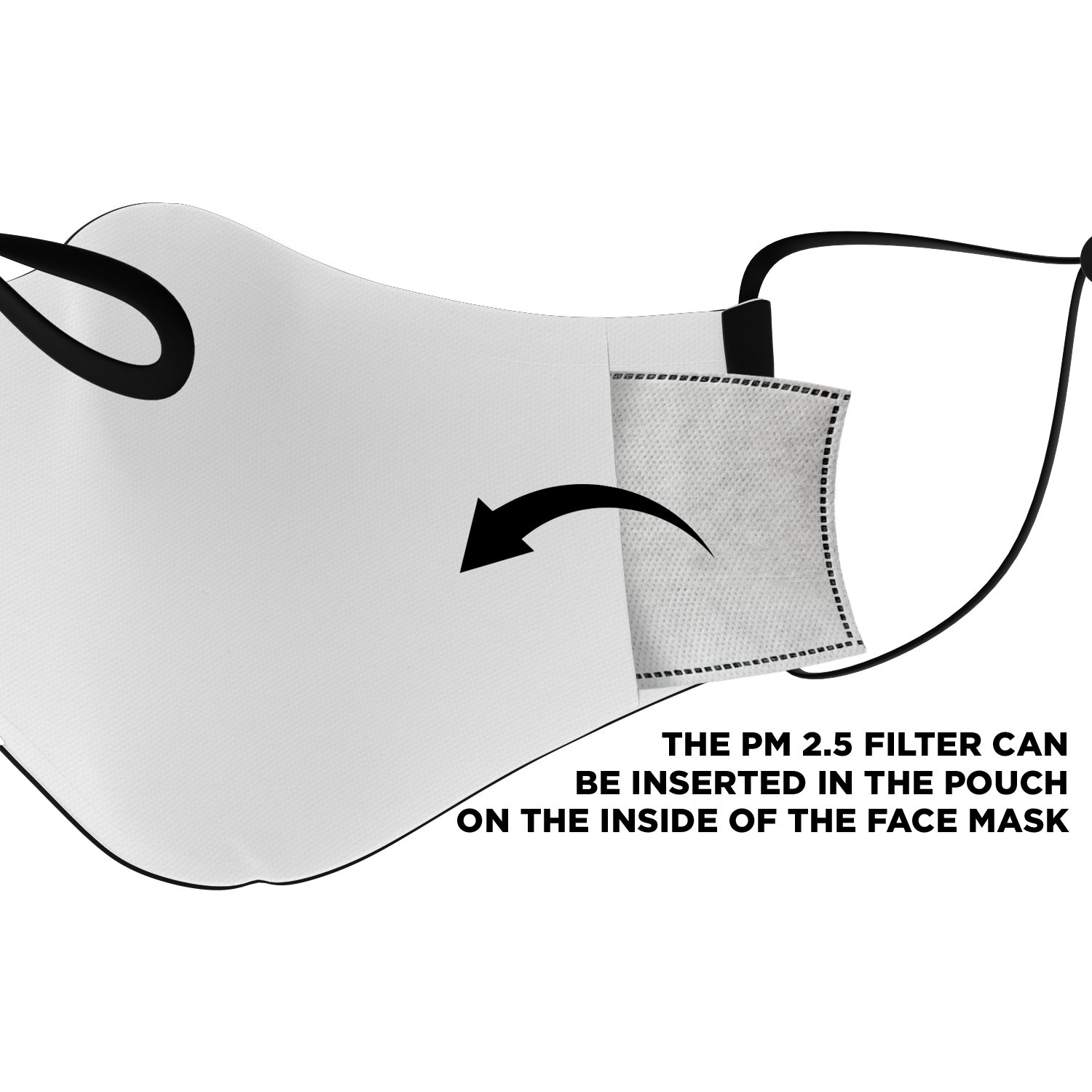 This Mask Is As Useless As Our Politicians Face Mask 4