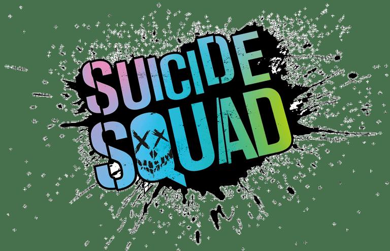 Suicide Squad Official Merchandise