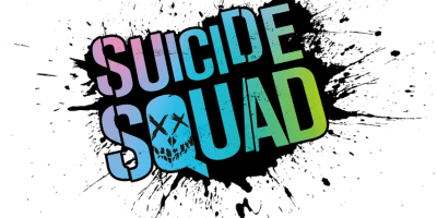 Suicide Squad Official Merchandise