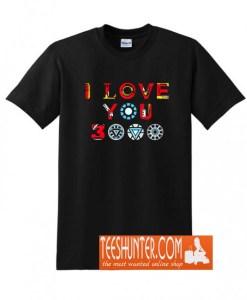 I Love You 3000 T-Shirt