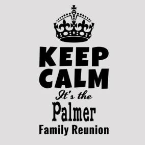 Palmer Family Reunion, CA