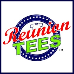 Reunion T-Shirts by ReunionTees