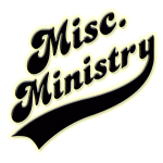 Assorted Ministry Designs