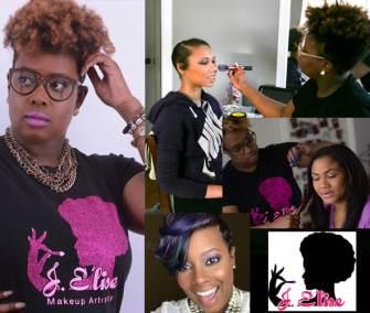 J.E'lise Makeup Artistry MUA