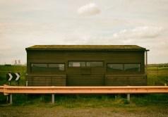 Twitcher's hut