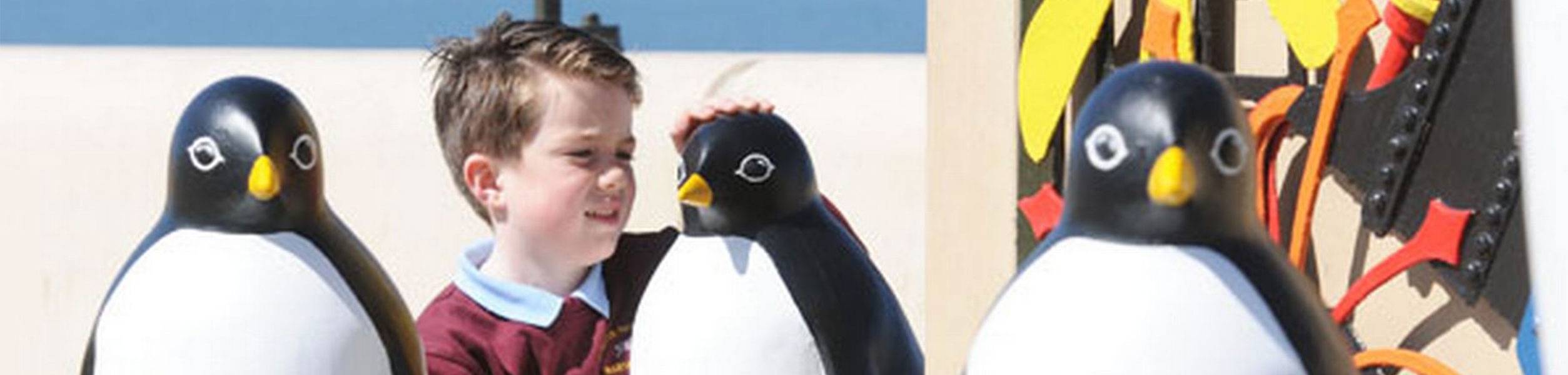 Redcar Penguins