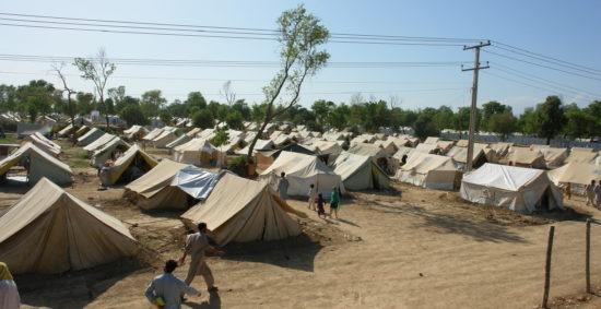 Jalala Camp