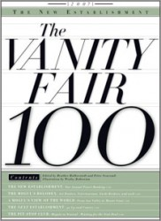 The Vanity Fair 100 most powerful Americans