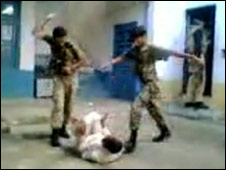 Pakistan Army Human Rights Abuses