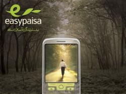 Telenor EasyPaisa
