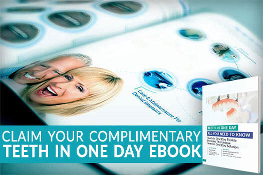 New Teeth in a Day Ebook