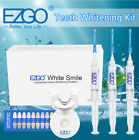 EZGO Hi White Smile Teeth Whitening Kit Diamond Pearly Bright 22%CP Bleaching