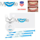 MySmile Teeth Whitening Kit System Hi My Smile Bright White Teeth Set At Home