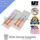 Melon 35% 4 Syringes Teeth Whitening Gel Opalescence PF EXP 01/2021