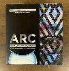 ARC Blue Light Teeth Whitening Kit – 1 Blue Light + 14 Treatments EXP: 02/2022